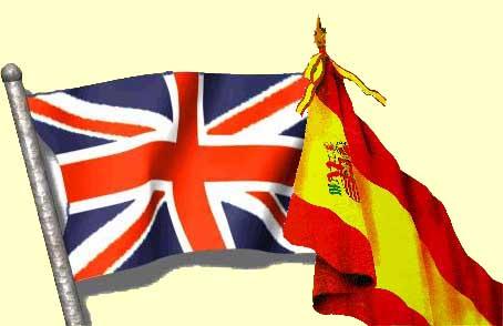 Diferencia anglohispana.